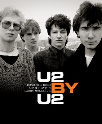 U2 by U2, U2; McCormick, Neil