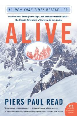 Alive, Piers Paul Read
