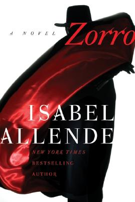 Zorro: A Novel, Allende, Isabel