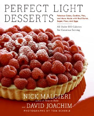 Perfect Light Desserts, Nick Malgieri