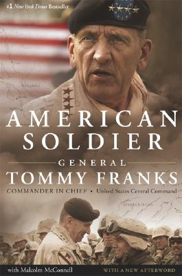 American Soldier, Franks, Tommy R.