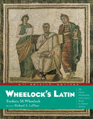 Image for Wheelock's Latin, 6th Revised Edition