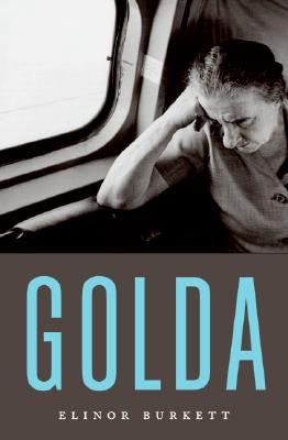 Image for Golda