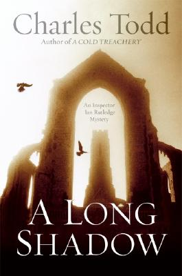 Image for A Long Shadow: An Inspector Ian Rutledge Mystery (Inspector Ian Rutledge Mysteries)