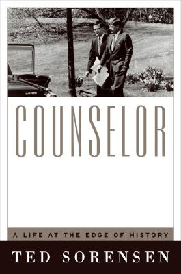 Image for Counselor: A Life at the Edge of History