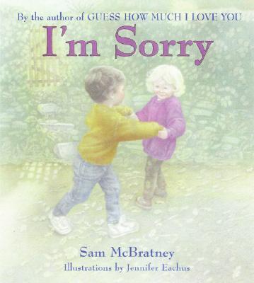 I'm Sorry, McBratney, Sam