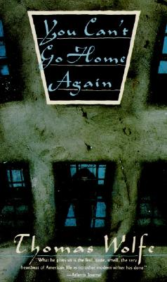 Image for You Can't Go Home Again (Perennial Library)