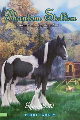 Image for Gypsy Gold (Phantom Stallion, No. 23)