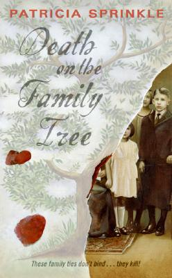 Death on the Family Tree (Family Tree Mysteries, No. 1), Patricia Sprinkle