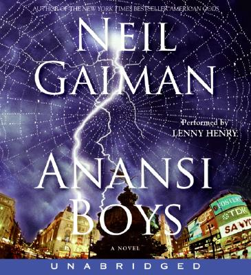 Image for Anansi Boys