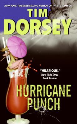 Hurricane Punch, TIM DORSEY