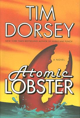 Image for ATOMIC LOBSTER