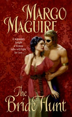 The Bride Hunt (Avon Historical Romance), MARGO MAGUIRE