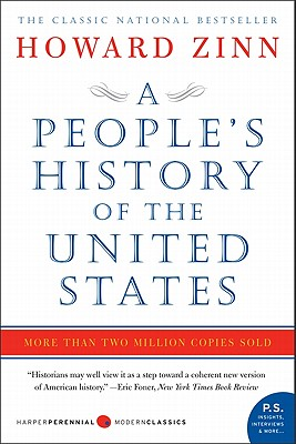 Image for A People's History of the United States