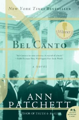 Bel Canto (P.S.), ANN PATCHETT