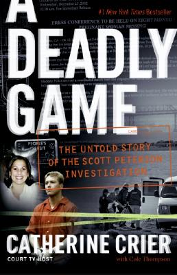 A Deadly Game, Catherine Crier