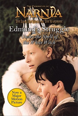 Image for Edmund's Struggle: Under the Spell of the White Witch (Narnia)