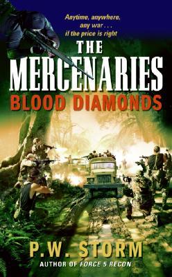 Image for The Mercenaries: Blood Diamonds
