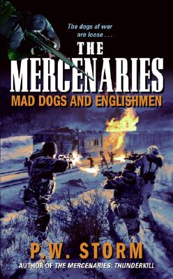 Image for The Mercenaries: Mad Dogs and Englishmen
