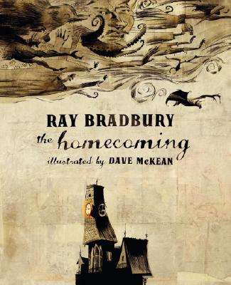 The Homecoming (SIGNED!!!), Bradbury, Ray