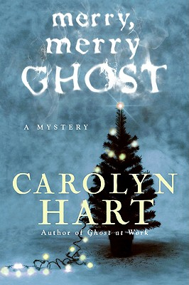 Image for Merry, Merry Ghost (Bailey Ruth Mysteries, No. 2)