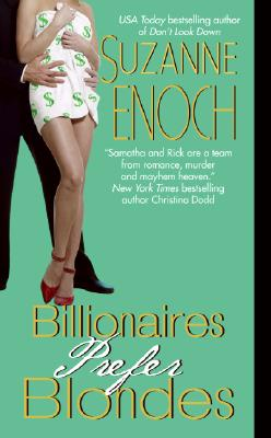 Image for Billionaires Prefer Blondes