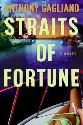 Image for STRAITS OF FORTUNE