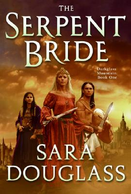 Image for The Serpent Bride