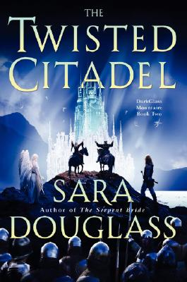 Image for TWISTED CITIDEL DARK GLASS MOUNTAIN BOOK TWO