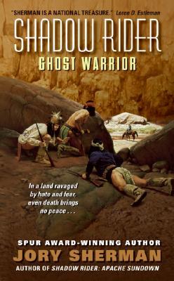 Shadow Rider: Ghost Warrior, JORY SHERMAN
