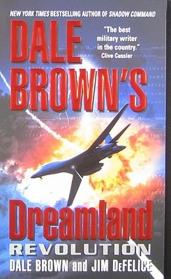 Revolution, Brown, Dale Defelice, Jim