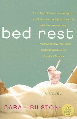 Bed Rest, Sarah Bilston