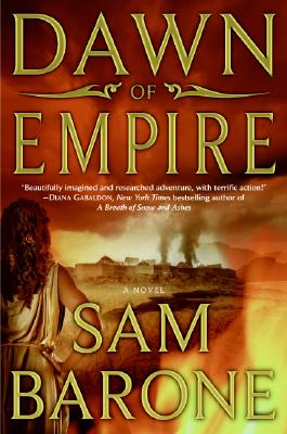 Image for Dawn of Empire: A Novel