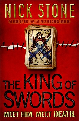 The King of Swords, Stone, Nick