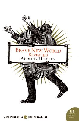 Image for Brave New World Revisited