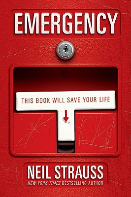 Image for Emergency: This Book Will Save Your Life