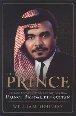 Image for PRINCE : THE SECRET STORY OF THE WORLD'S
