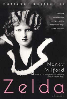Zelda: A Biography, Nancy Milford
