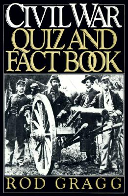 Image for The Civil War quiz and fact book