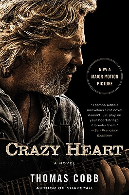 Image for Crazy Heart: A Novel