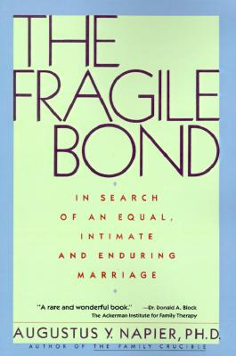 Image for FRAGILE BOND : IN SEARCH OF AN EQUAL  IN