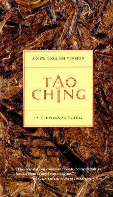 Image for Tao Te Ching: A New English Version