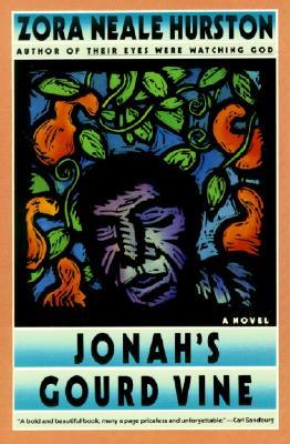 Image for Jonah's Gourd Vine
