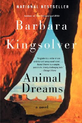 Animal Dreams, Kingsolver, Barbara
