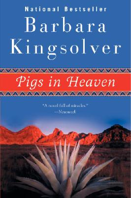 Pigs in Heaven, Kingsolver, Barbara