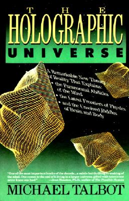 Image for HOLOGRAPHIC UNIVERSE