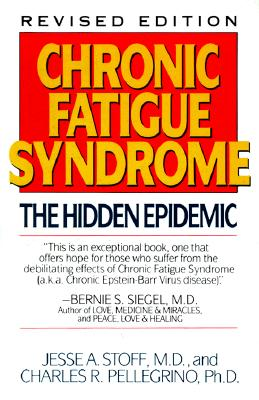 Image for Chronic Fatigue Syndrome