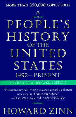 """Image for """"People's History of the United States, A"""""""