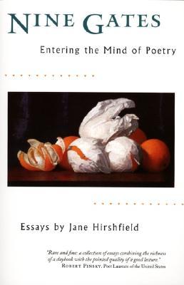 Image for Nine Gates: Entering the Mind of Poetry, Essays
