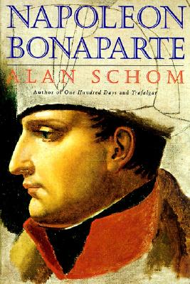 Image for Napoleon Bonaparte: A Life
